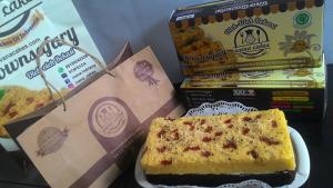 Produk Kue Bolu dari Ivana Cakes