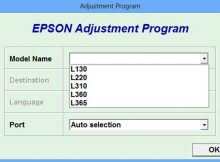Download Resetter Printer Epson L220