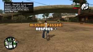 Cheat GTA San Andreas Ps3 Full