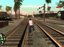 GTA San Andreas Cheats PC Lengkap