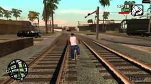 GTA San Andreas Cheats PC Lengkap