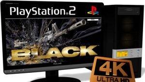 Download Game Black Versi PC