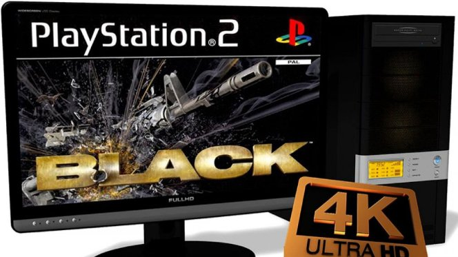 Download Game Black Versi PC