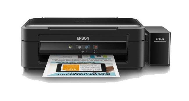 Download Resetter Printer Epson L360