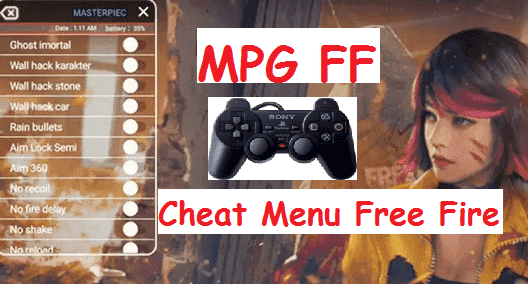 MPG Free Fire