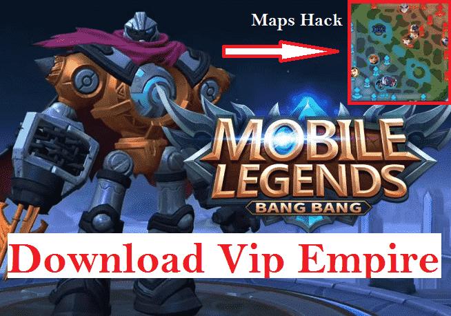 Vip Empire ML