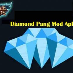 Diamond Pang