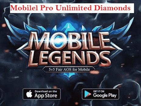 Mobilel .Pro Diamonds Gratis