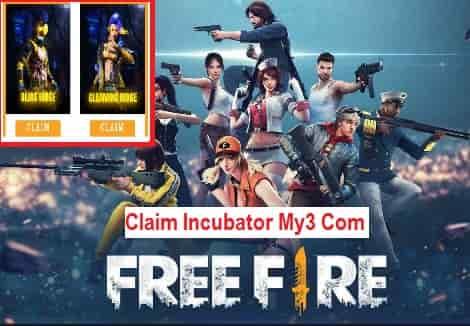 Claimincubator My3 Com