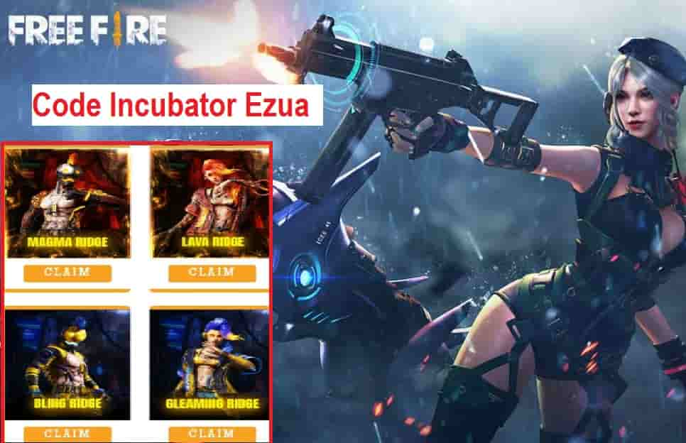 Code Incubator Ezua Com FF
