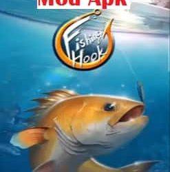 fishing hoox
