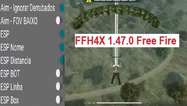 FFH4X 1.47.0 Apk