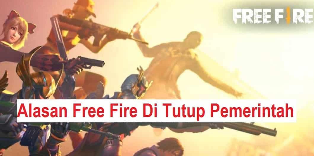 Apakah FF Free Fire