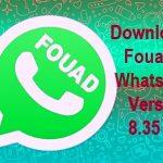 Fouad WhatsApp 8.35