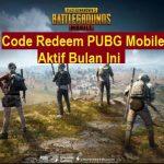 Pubg Mobile Code Redeem