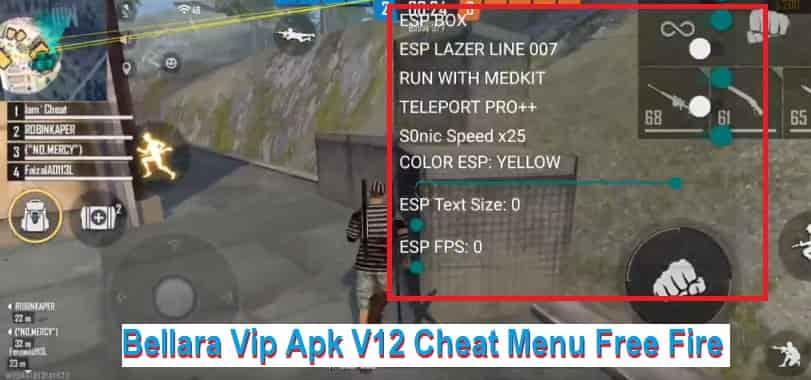 Bellara Vip Apk V12