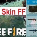 Cara Menggunakan Tool Skin FF