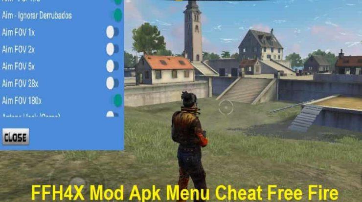 FFH4X Mod Apk
