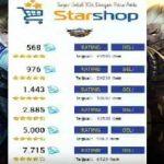 Star Shop Apk ML