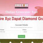 Free Fire Xyz