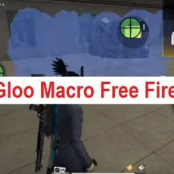 Gloo Macro Free Fire Apk