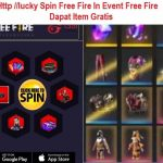 Http lucky Spin Free Fire In