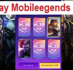 Play.mobilelegends.com Event