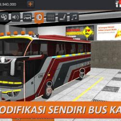 BUSSID Simulator Versi 3.3.4