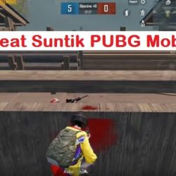 Cheat Suntik PUBG Mobile