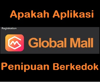 Global Mall Penipuan