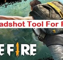 Headshot Tool For Free Fire