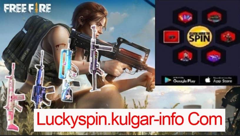 Luckyspin.kulgar-info Com