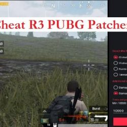 R3 PUBG Patcher Apk