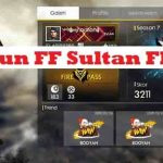 Akun FF Sultan FB