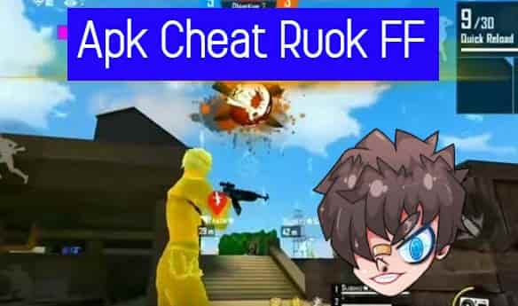 Cheat Ruok FF Apk