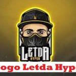 Logo Letda Hyper