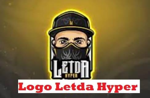 Logo Letda Hyper Polosan Ff Asli Mentahan Logo Letda Free Fire
