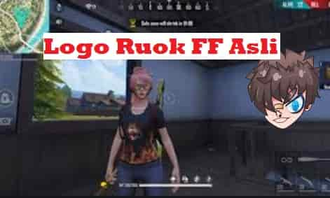 Logo Ruok FF Asli