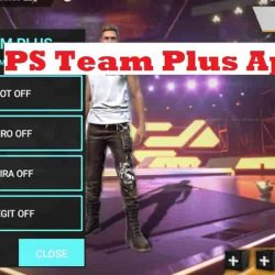 PS Team Plus Apk