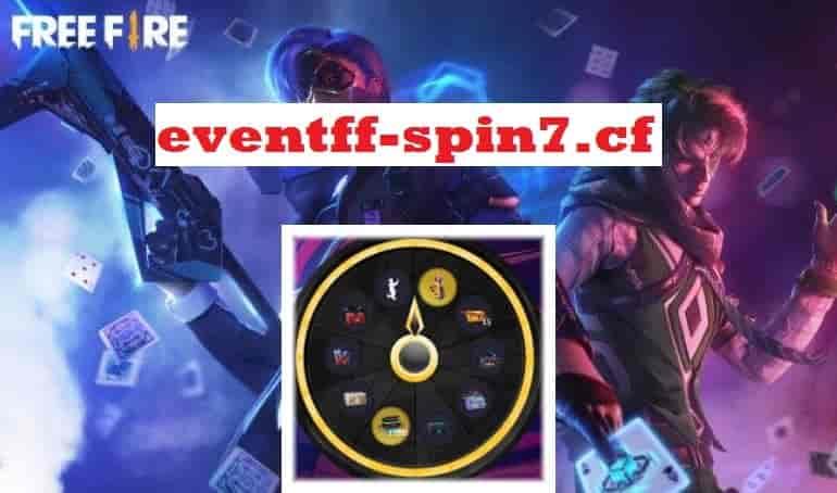 Eventff-spin7.cf