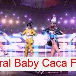Baby Caca FF