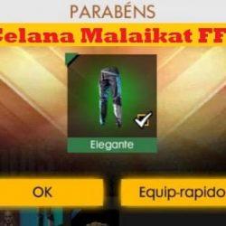 Celana Malaikat FF