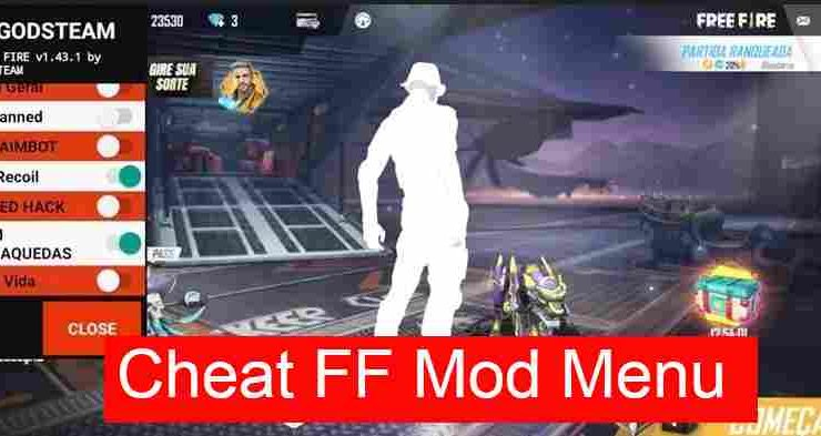 Cheat FF Mod Menu