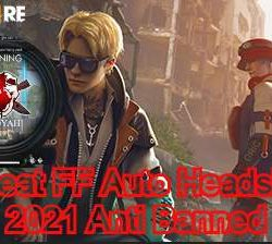 Cheat FF Auto Headshot 2021 Anti Banned