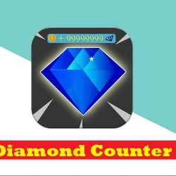 FF Diamond Counter