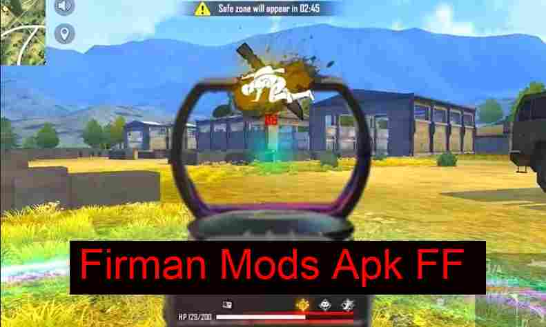 Firman Mods Apk