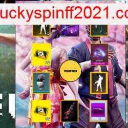 Luckyspinff2021.com