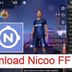 Nico FF Apk