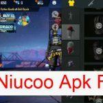 Niucoo Apk FF