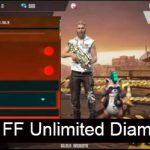 Mod FF Unlimited Diamond Apk